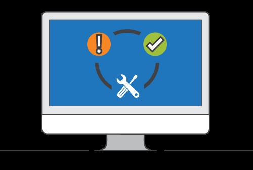 Gói hỗ trợ Semi-Managed là gì?